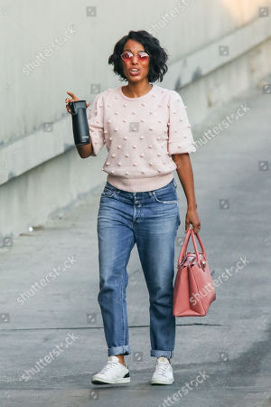 Stock Picture of Kerry Washington