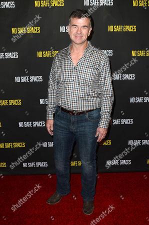 Stock Photo of James Pitt
