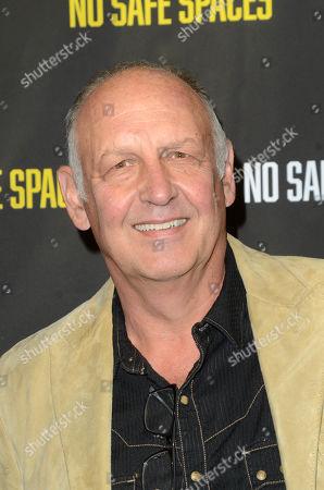 Editorial photo of 'No Safe Spaces' film premiere, Los Angeles, USA - 11 Nov 2019