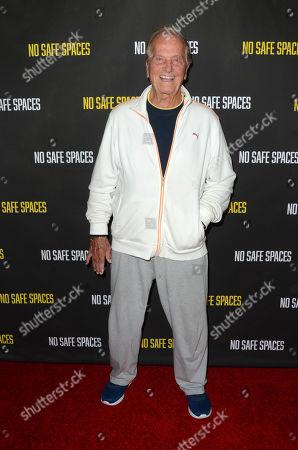 Stock Image of Pat Boone