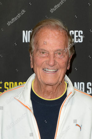 Stock Photo of Pat Boone
