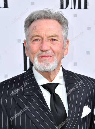 Stock Image of Larry Gatlin