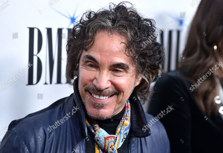 Stock Picture of John Oates