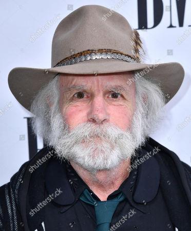 Stock Photo of Bob Weir
