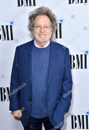 Editorial photo of 67th Annual BMI Country Awards, Arrivals, Nashville, USA - 12 Nov 2019