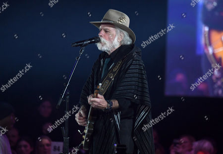 Stock Picture of Bob Weir