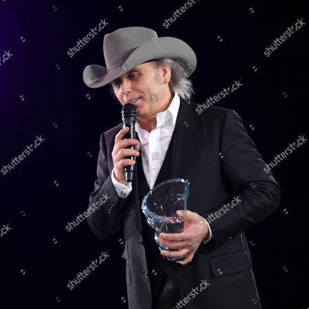 Editorial image of 67th Annual BMI Country Awards, Show, Nashville, USA - 12 Nov 2019
