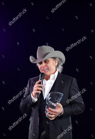 Stock Photo of Dwight Yoakam