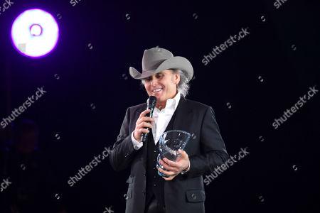 Editorial photo of 67th Annual BMI Country Awards, Show, Nashville, USA - 12 Nov 2019