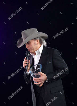 Editorial picture of 67th Annual BMI Country Awards, Show, Nashville, USA - 12 Nov 2019