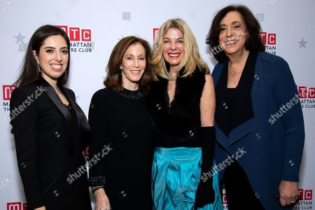 Stock Picture of Samantha Brand, Susan Winter, Lisa Towbin, Lynne Meadow