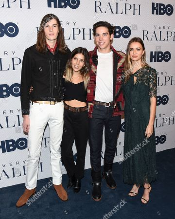 Editorial picture of 'Very Ralph' film premiere, Arrivals, The Paley Center for Media, Los Angeles, USA - 11 Nov 2019