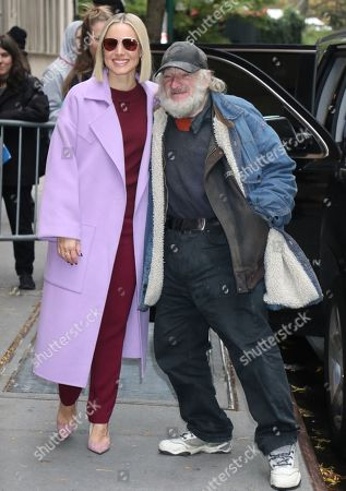 Kristen Bell and Radioman