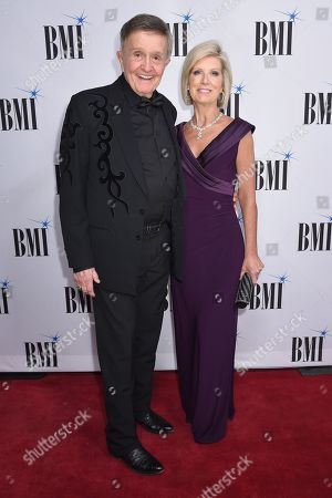 Editorial image of 67th Annual BMI Country Awards, Arrivals, Nashville, USA - 12 Nov 2019