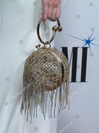 Nicolle Galyon, bag detail