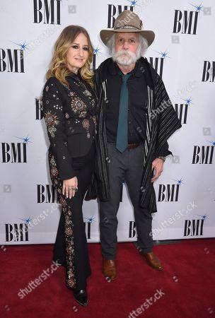 Bob Weir and Margo Price