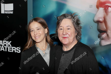 Pamela Koffler (Producer) and Christine Vachon (Producer)