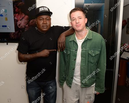Charlie Puth and Trick Daddy