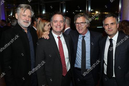 Bill Pullman, Robert Bilott, Todd Haynes (Director), Mark Ruffalo (Producer)