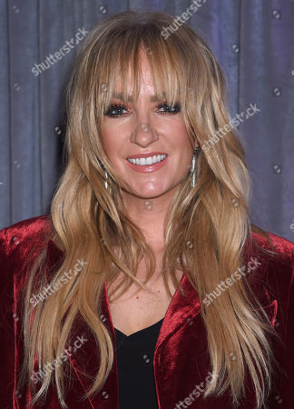 Stock Photo of Clare Dunn
