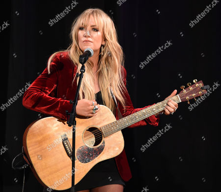 Stock Picture of Clare Dunn