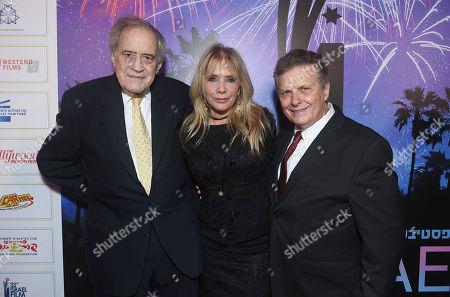 Editorial image of 33rd Israel Film Festival Opening Night Gala and Awards Presentation, Los Angeles, USA - 12 Nov 2019