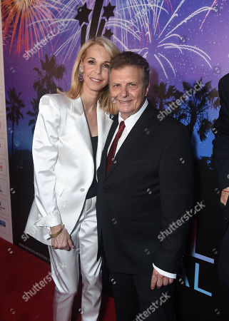 Stock Picture of Meir Fenigstein, Sharon Harel