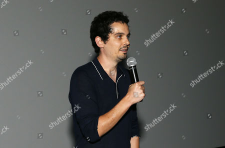 Damien Chazelle speaks