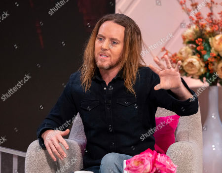 Stock Picture of Tim Minchin