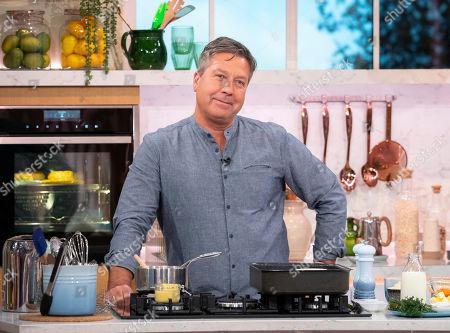 Editorial photo of 'This Morning' TV show, London, UK - 13 Nov 2019