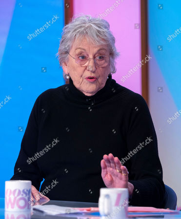 Stock Picture of Germaine Greer