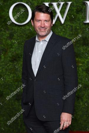 Editorial photo of 'The Crown' TV show, Season 3, premiere, London, UK - 13 Nov 2019
