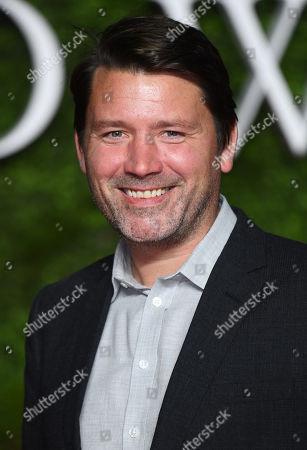 Stock Photo of Benjamin Caron