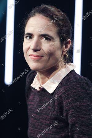 Editorial photo of 'Si j'avais vecu' TV show, Paris, France - 06 Nov 2019