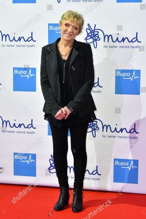 Editorial picture of Bupa 'Mind Media' Awards , London, UK - 13 Nov 2019