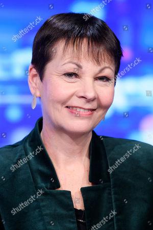 Stock Photo of Caroline Lucas