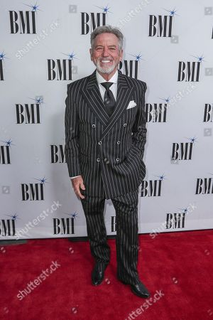 Stock Picture of Larry Gatlin arrives at 67th Annual BMI Country Awards ceremony at BMI Music Row offices, in Nashville, Tenn