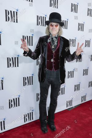 Stock Image of Big Kenny arrives at 67th Annual BMI Country Awards ceremony at BMI Music Row offices, in Nashville, Tenn