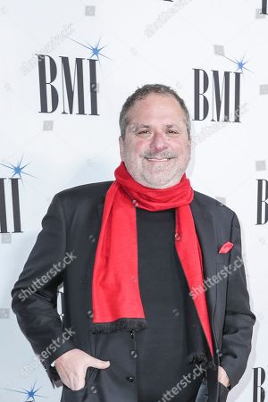 Bob DiPiero arrives at 67th Annual BMI Country Awards ceremony at BMI Music Row offices, in Nashville, Tenn