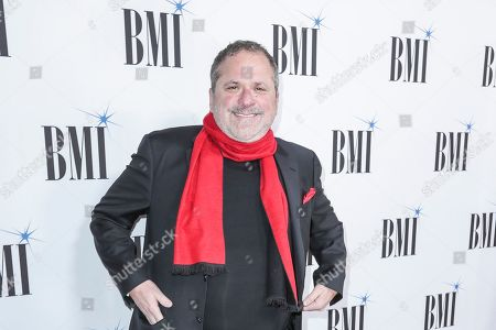 Editorial picture of 67th Annual BMI Country Awards, Nashville, USA - 12 Nov 2019