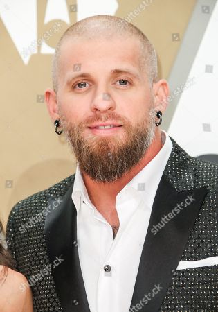 Stock Picture of Brantley Gilbert