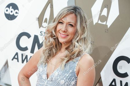 Stock Picture of Colbie Caillat