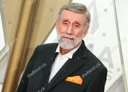 Stock Picture of Ray Stevens
