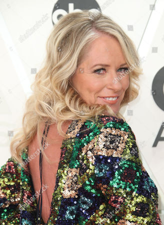 Stock Picture of Deana Carter