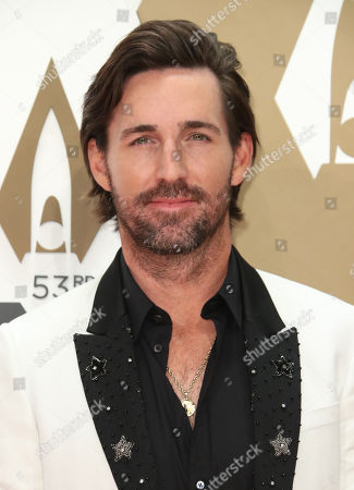 Stock Picture of Jake Owen