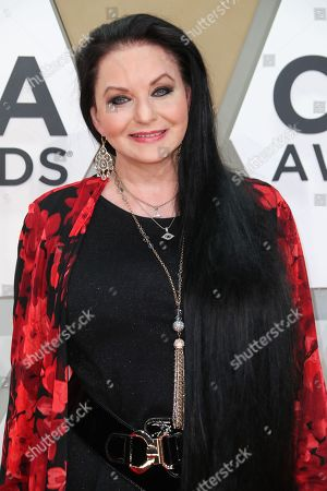 Stock Image of Crystal Gayle