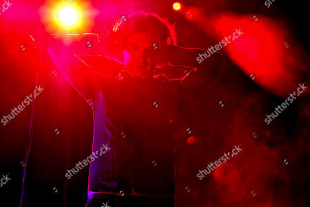 Snow Patrol - Gary Lightbody
