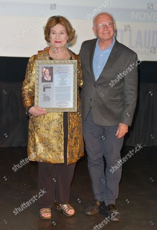 Editorial picture of 34th Annual Fort Lauderdale International Film Festival, Lifetime Achievement Awards, Florida, USA - 12 Nov 2019