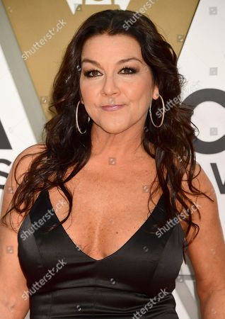 Stock Picture of Gretchen Wilson