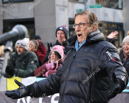 Stock Image of Maury Povich